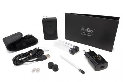 Arizer Go (ArGo)