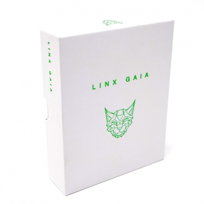 Linx Gaia Package Box